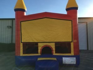 Cleburne Bounce House Rentals